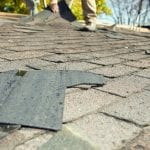 Roofing in Fayetteville, North Carolina