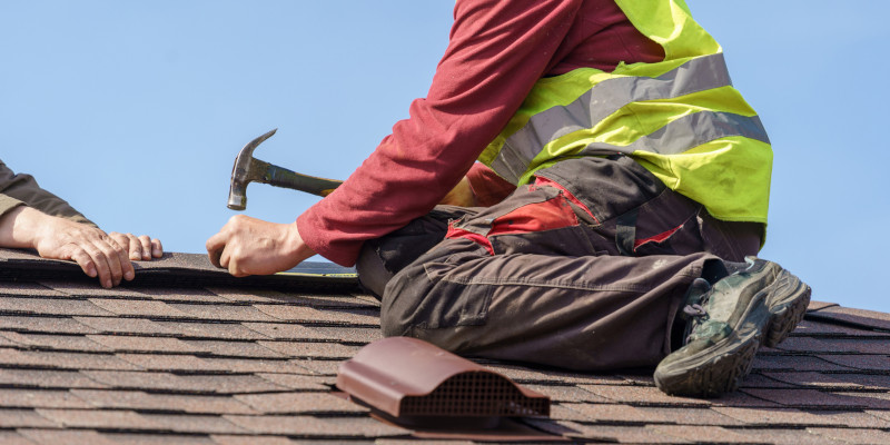 Roofing Replacement in Fayetteville, North Carolina