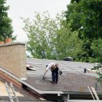 Roofing Installation in Fayetteville, North Carolina