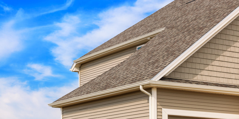 Roofing Repair in Raleigh, North Carolina