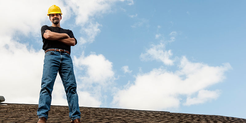 3 Things to Ask a Roofing Contractor Before They Start Work
