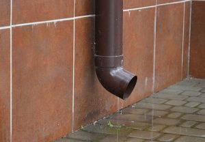 We're Here for You Even if You Only Need a Gutter Downspout Extension