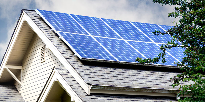 Know These Myths and Facts About Solar Panels Before Installation on Your Residential Roofing
